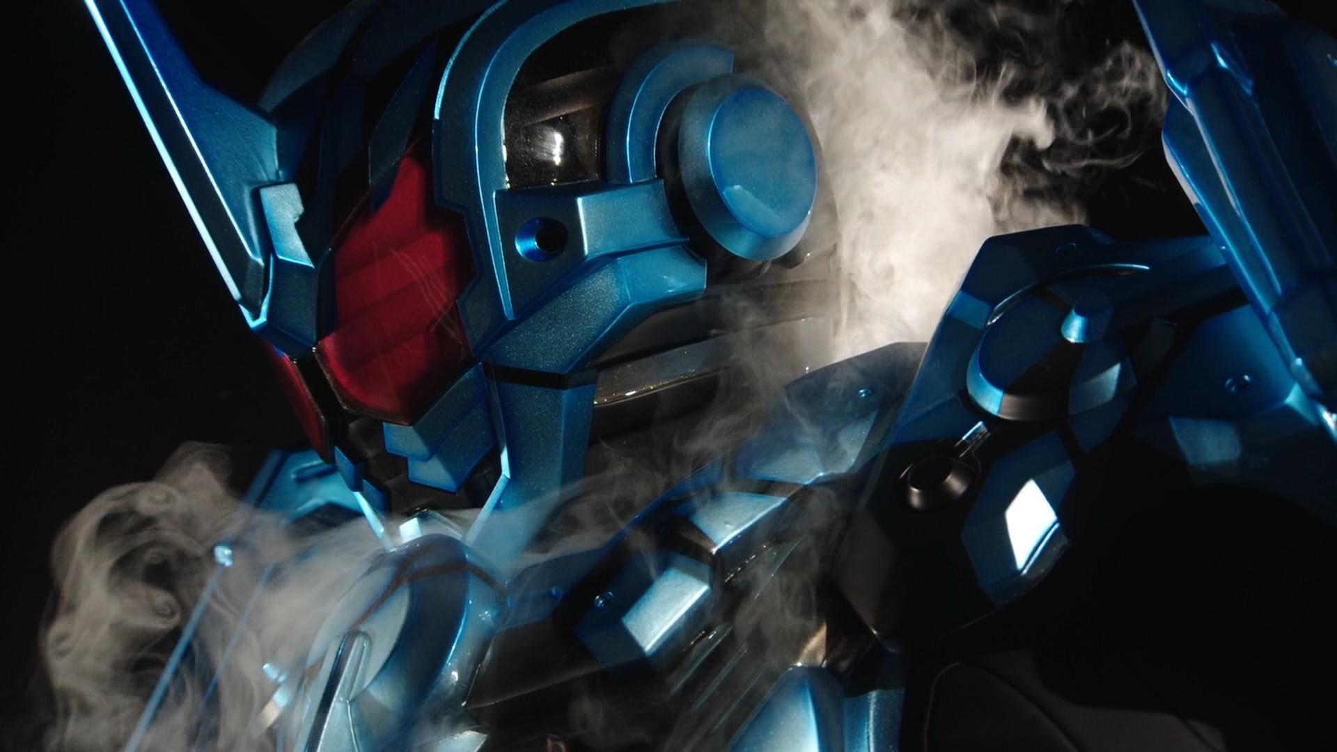 Kamen Rider Build Episode 46 | OZC Live