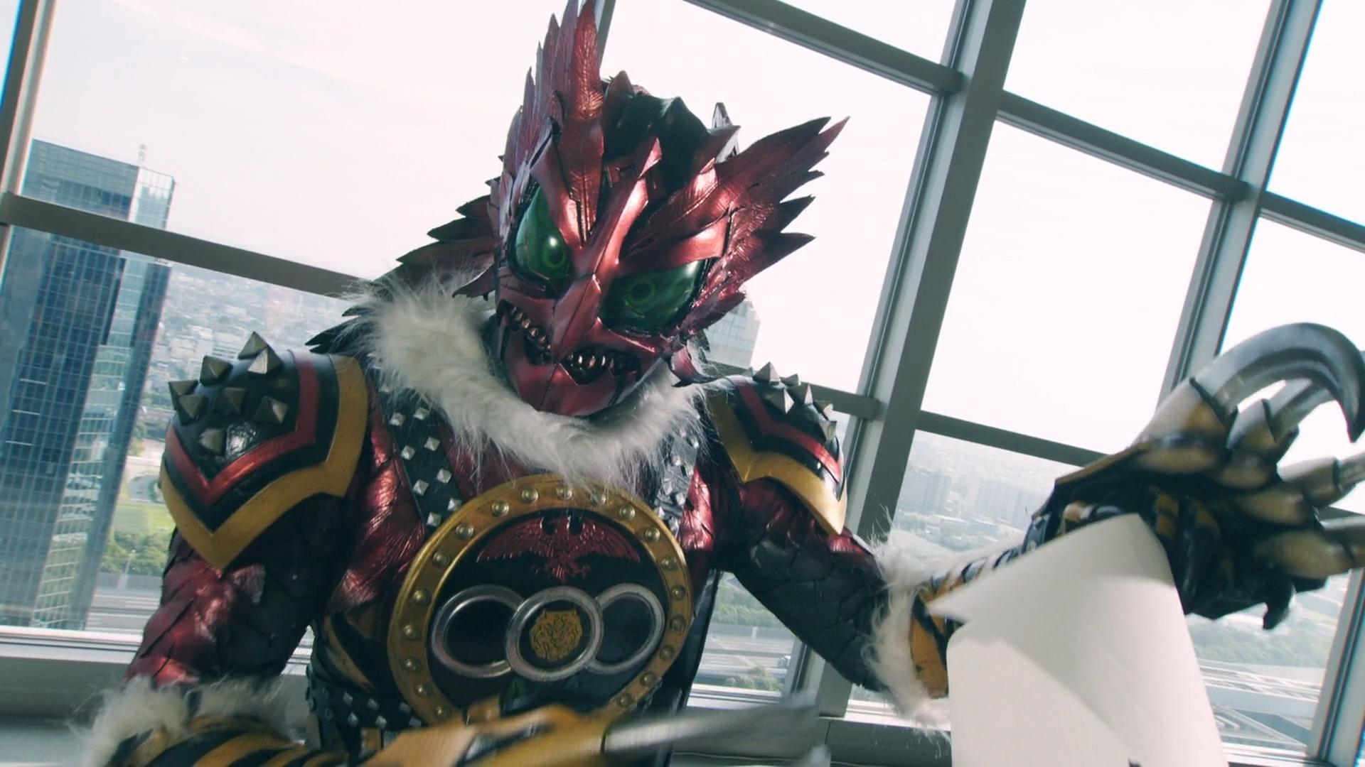 Kamen Rider Zi-O Episode 9 | OZC Live